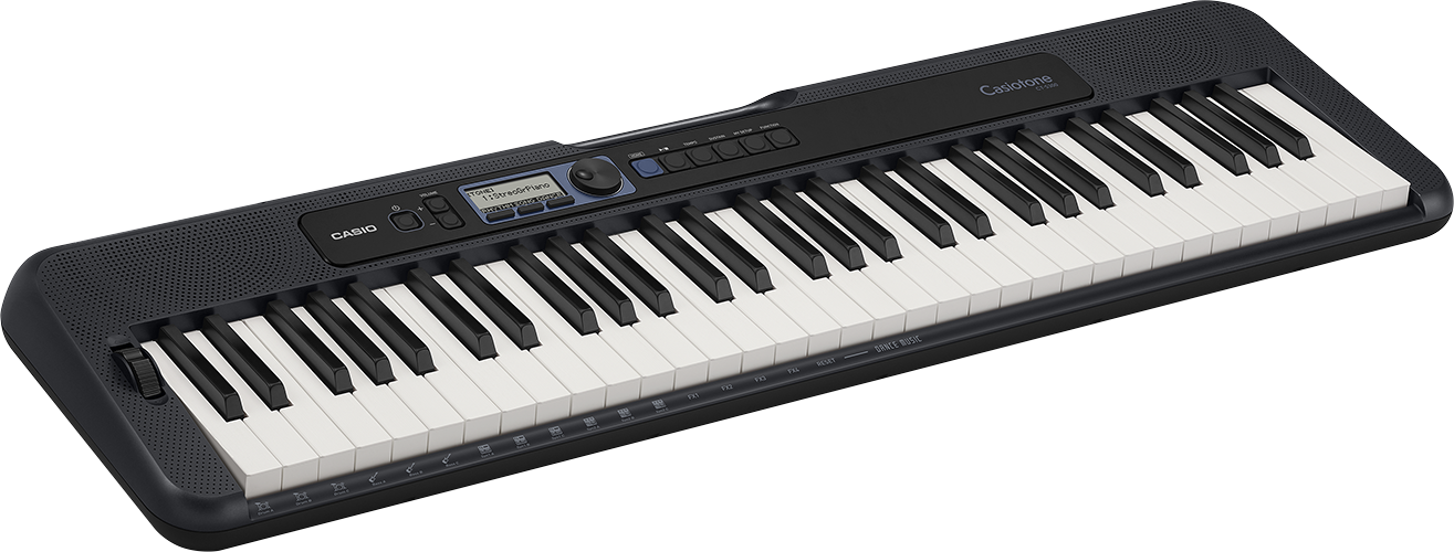 Casiotone CT-S300 Portable Keyboard