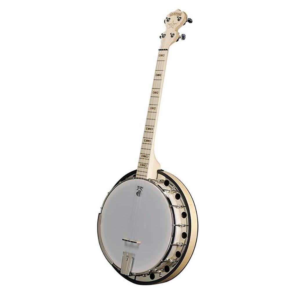 Deering Goodtime Two 19-Fret Tenor Banjo