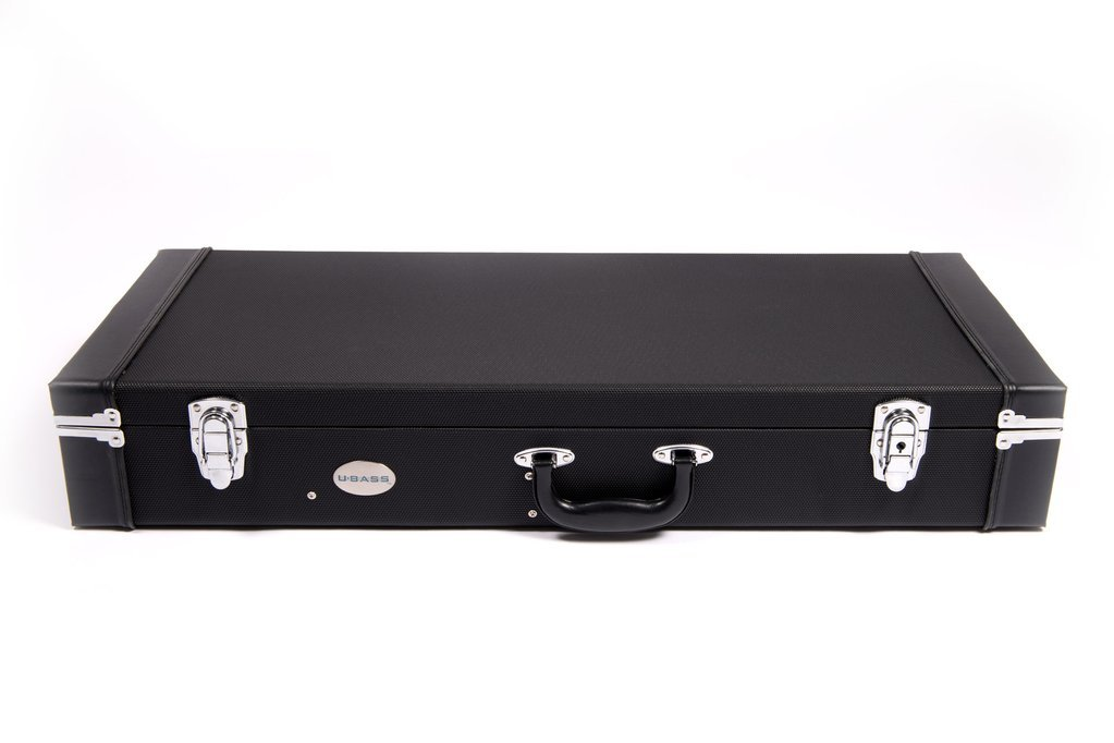 Kala U-Bass Rectangular Hardcase