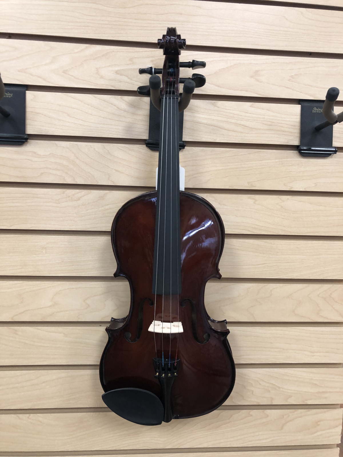 Preowned Palatino VN450 1/2-Scale  Violin Outfit