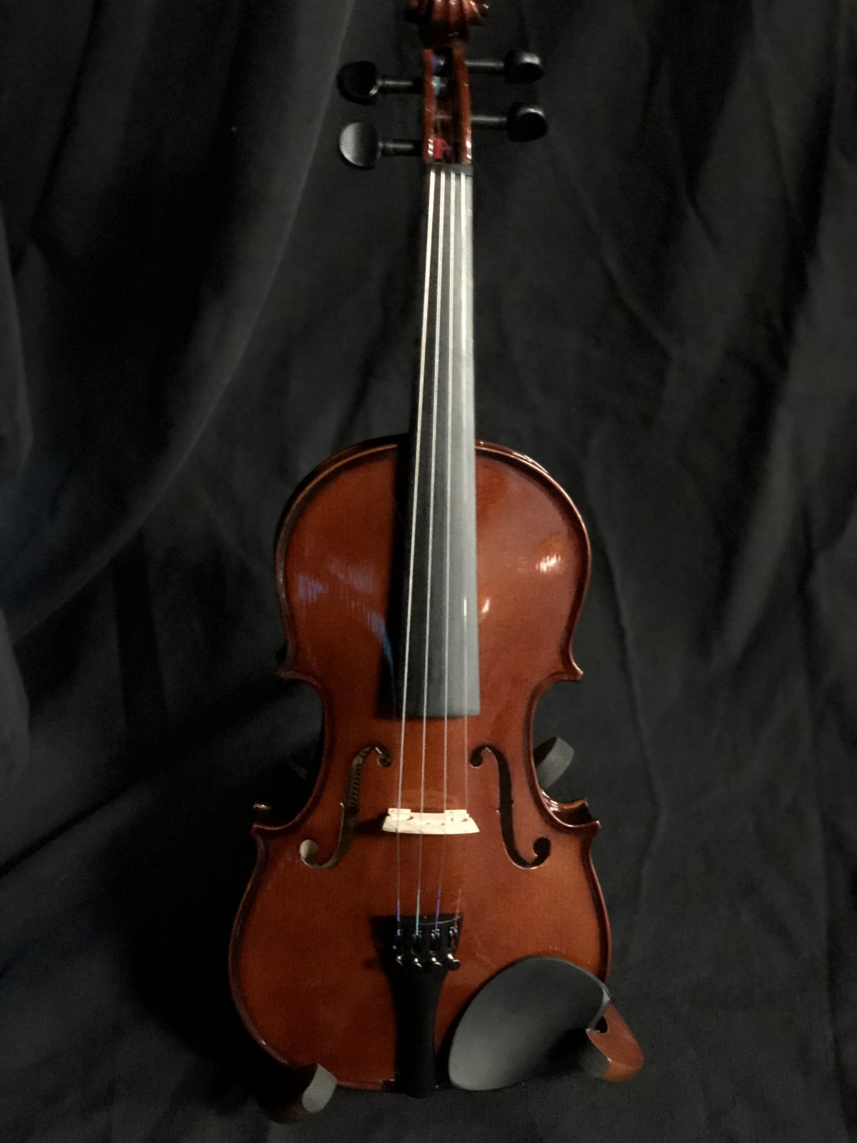 Preowned Palatino 3/4 size Violin set