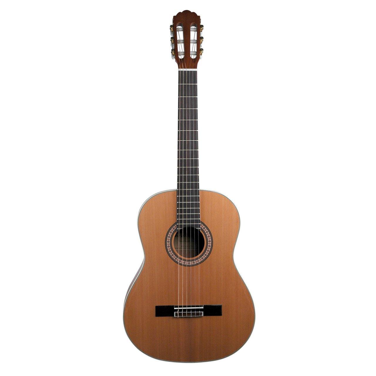 Lucida LK-6 Classical Guitar - Cedar Top