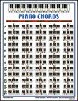 Walrus Productions Mini Piano Chords Chart