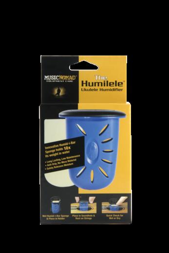 Music Nomad The Humilele - Ukulele Humidifier