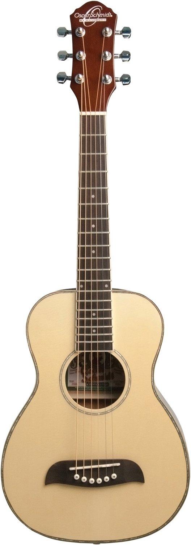 Oscar Schmidt OGQS 1/4 Size Acoustic Guitar