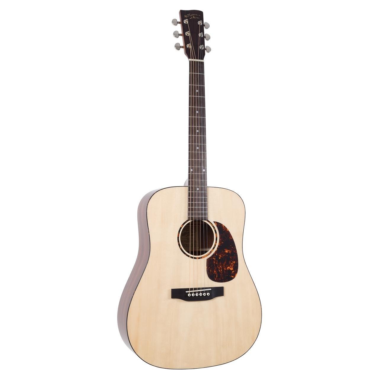 Recording King G6 Dreadnought Acoustic Guitar