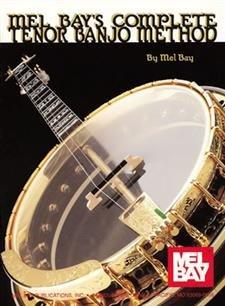Complete Tenor Banjo Method (Book)