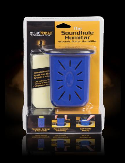 The Humitar - Acoustic Guitar Humidifier