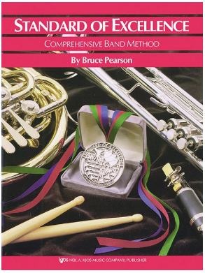 Standard of Excellence (SOE) Bk 1 Oboe