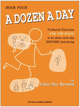 A Dozen a Day Book 4
