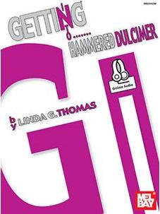 Getting Into Hammered Dulcimer (eBook+Online Audio)