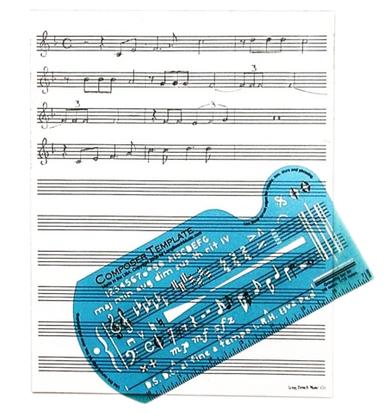 Composer Template