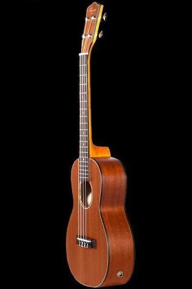 Ohana TK-14E Acoustic-Electric Tenor Ukulele