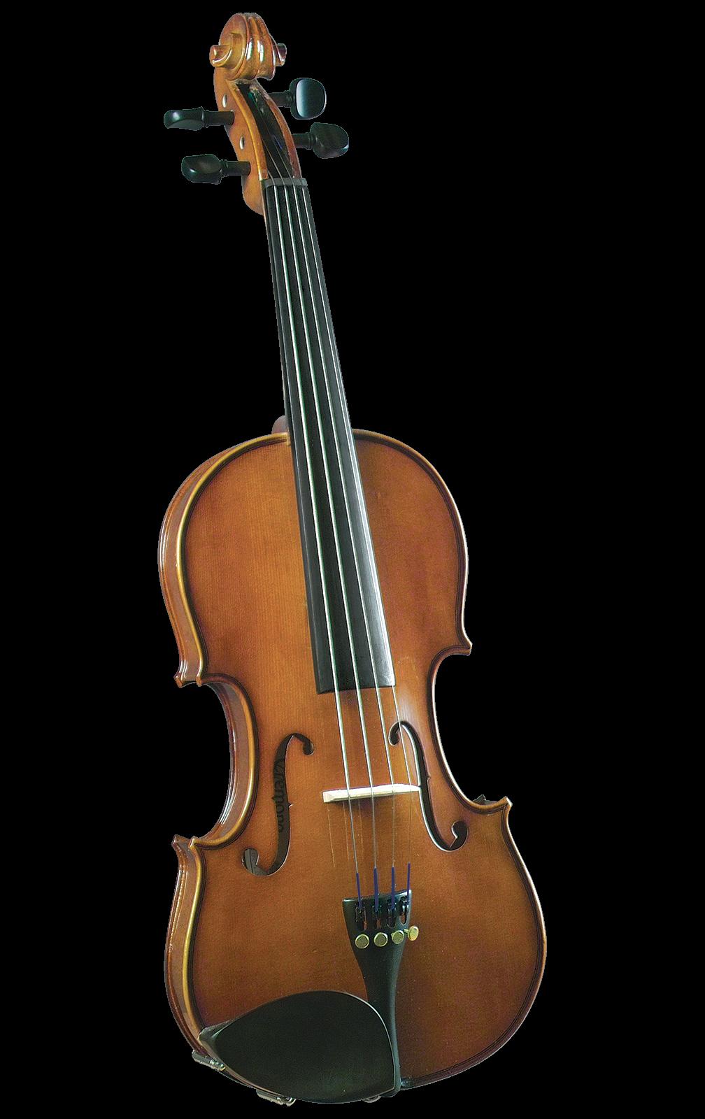 Cremona SV-130 Premier Novice Violin Outfit - 1/10