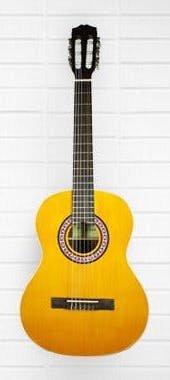 Tanara 3/4-Scale Classical Guitar - Natural Finish