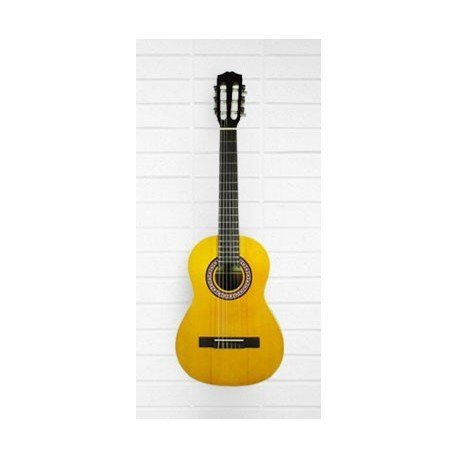 Tanara 1/2-Scale Classical Guitar - Natural Finish