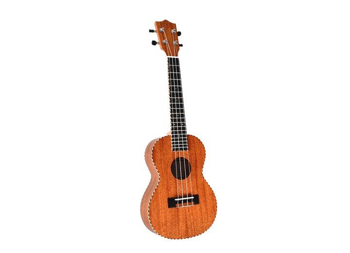 Twisted Wood TO-100 Original Soprano Ukulele