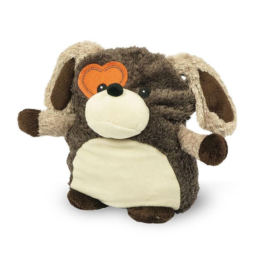 Warmies -  9 Hooty Friends Puppy