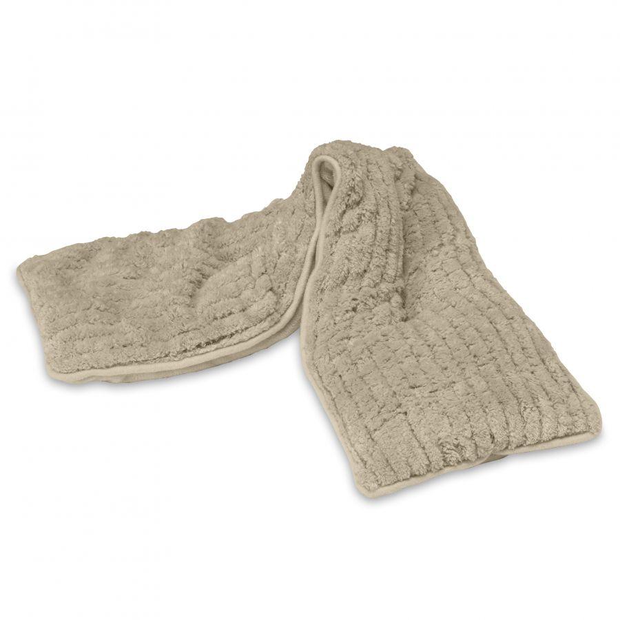 Warmies - Spa Therapy Neck Wrap Gray