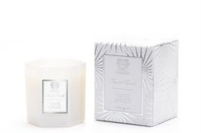 Antica Farmacista White Spruce Candle with Matches