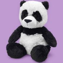 Warmies - 13 Panda