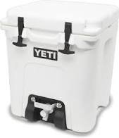 YETI Silo Water Cooler 6 gallons