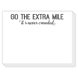 RB Slab Pad - Go The Extra Mile