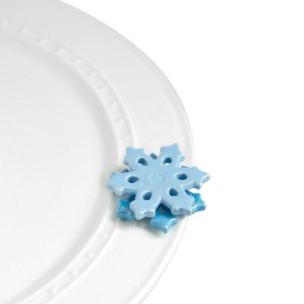 Nora Fleming Snowflake - A106