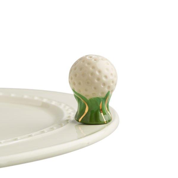 Nora Fleming Golf Ball - A57