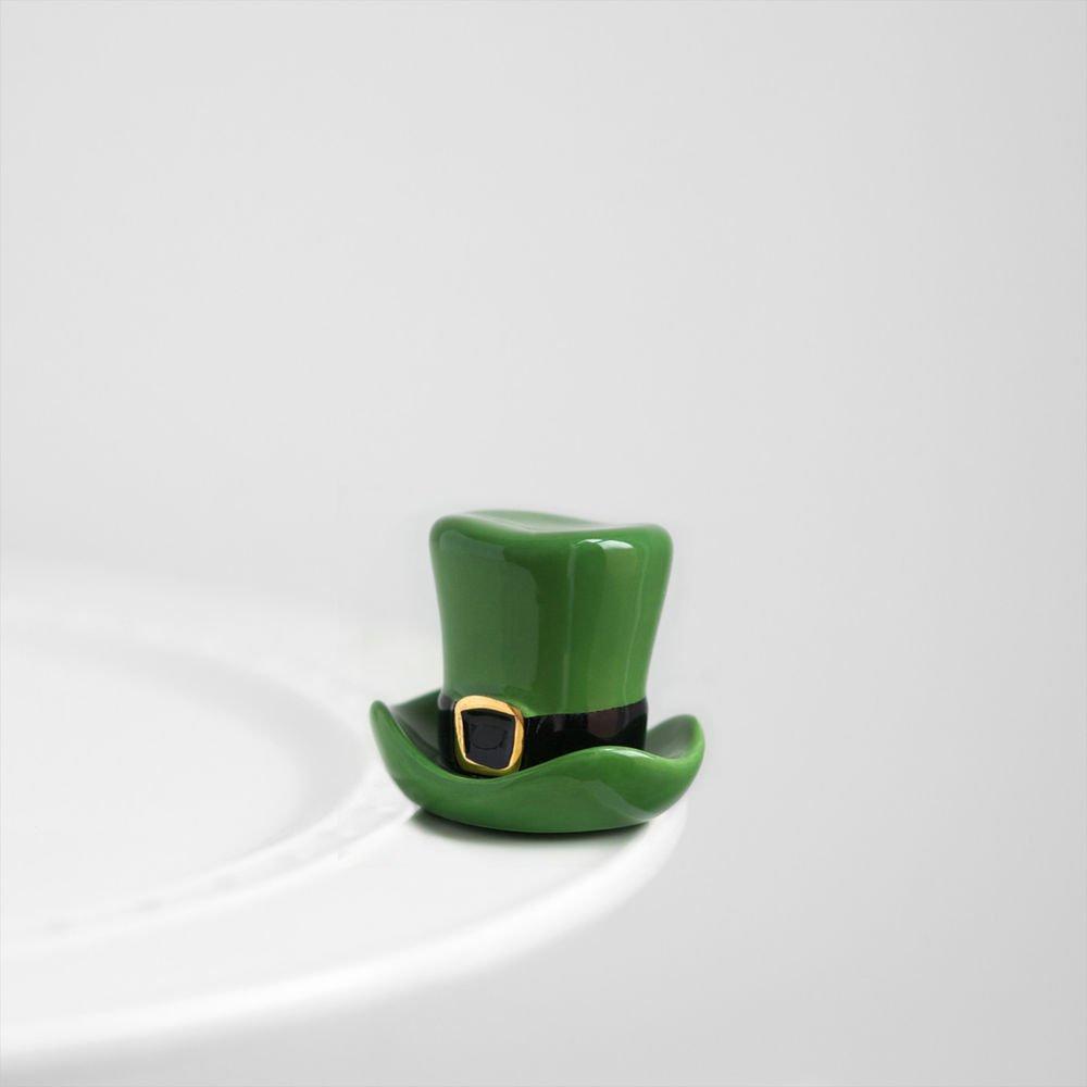 Nora Fleming Irish Hat - A87