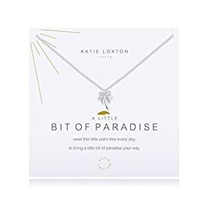 Katie Loxton - Bit of Paradise Necklace
