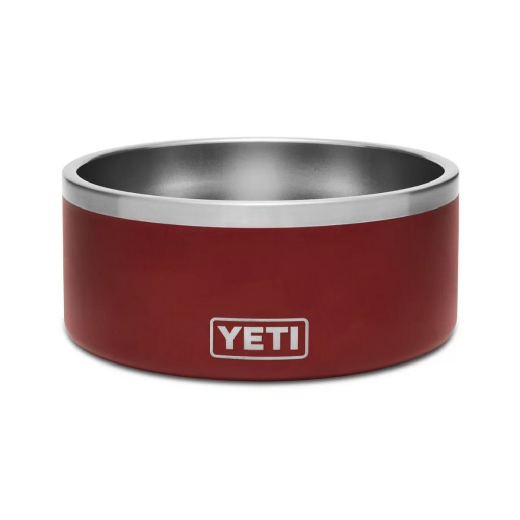 YETI Boomer 8 oz Dog Bowl Ice Pink