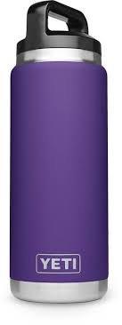 YETI Purple 26 oz. Bottle