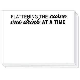 RoseanneBeck Flatten the Curve