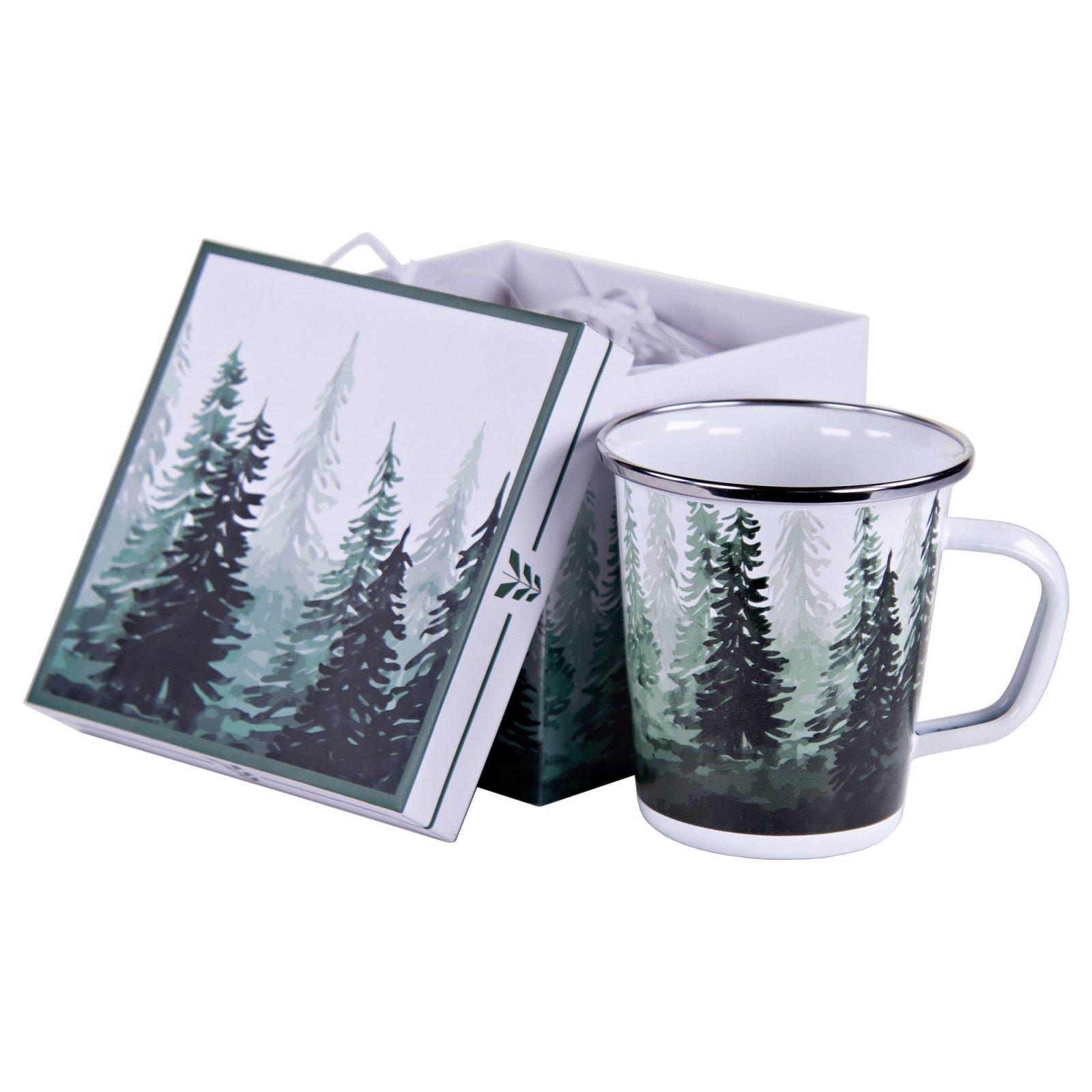 Forest Glen Mug Gift Box
