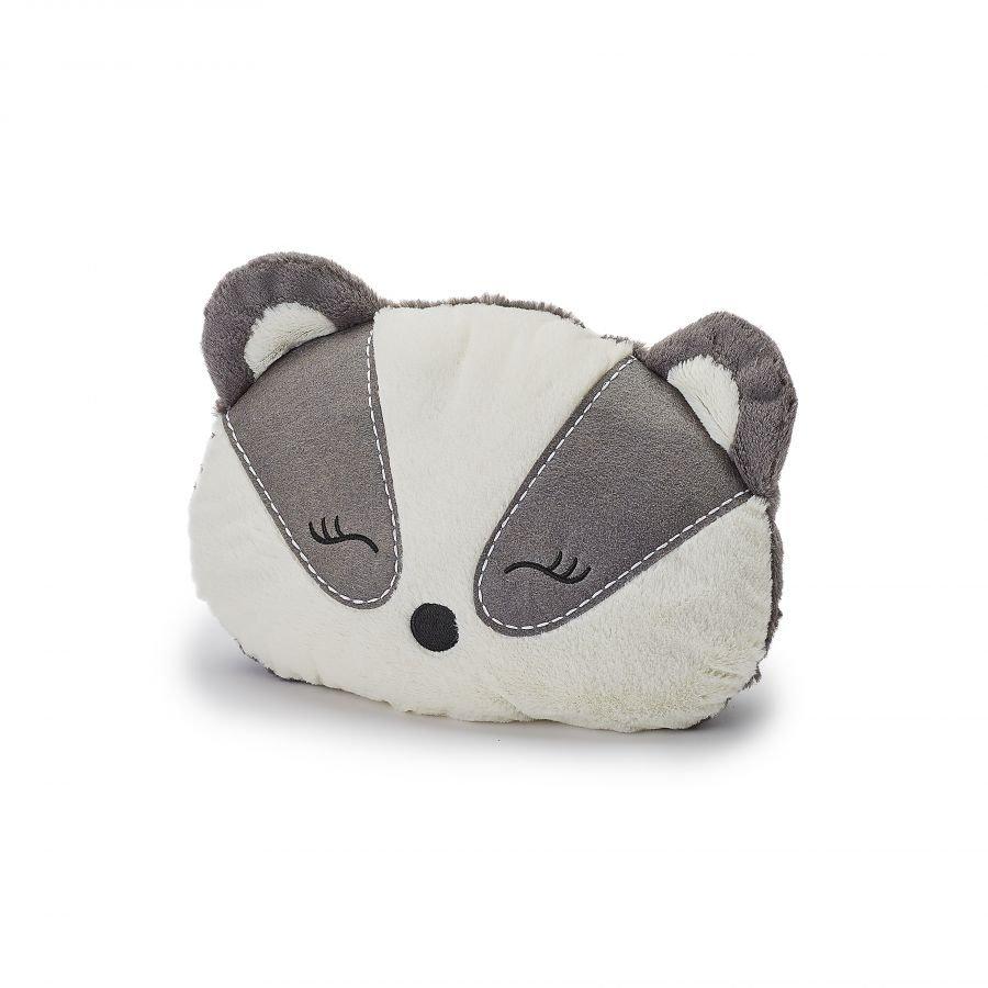 Warmies - Handwarmers Badger