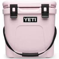 Yeti Roadie 24 Cooler Ice Pink