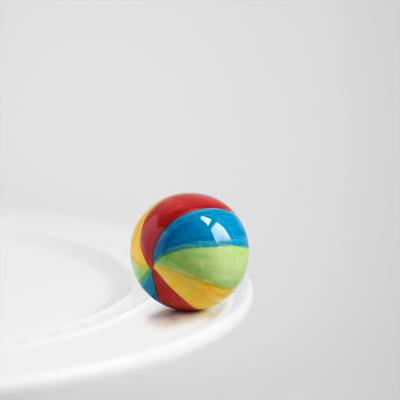 Nora Fleming Beach Ball - A14