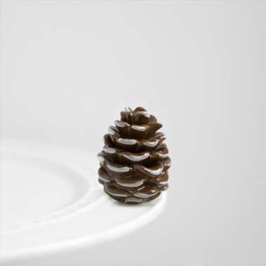 Nora Fleming Pinecone - A110