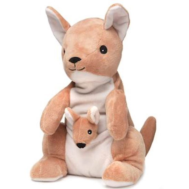 Warmies - 13 Kangaroo