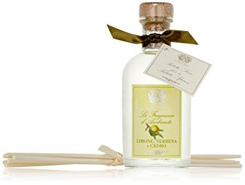 AF 100 ml Limone Verbana and Cedar Diffuser