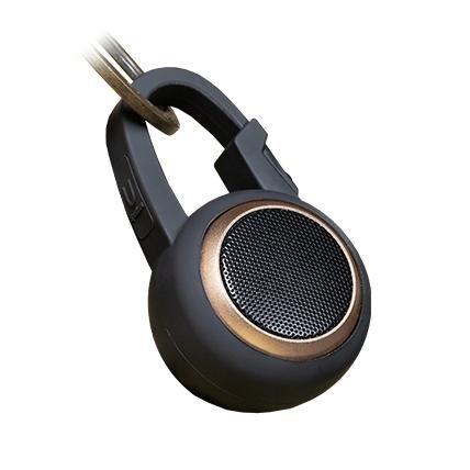 Mini Speaker Holder Black