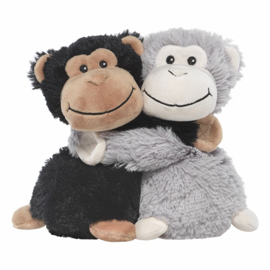 Warmies - Hugs Monkey