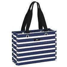 Scout Tiny Package Gift Bag - Nantucket Navy