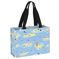Scout Tiny Package Gift Bag - Ships and Giggles