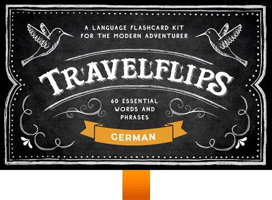 Travelflips German