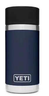 YETI Navy 12 oz Bottle