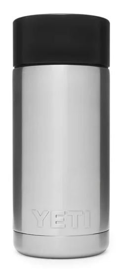YETI Stainless Steel 12 Oz. Bottle