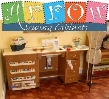 Arrow Sewing Furniture