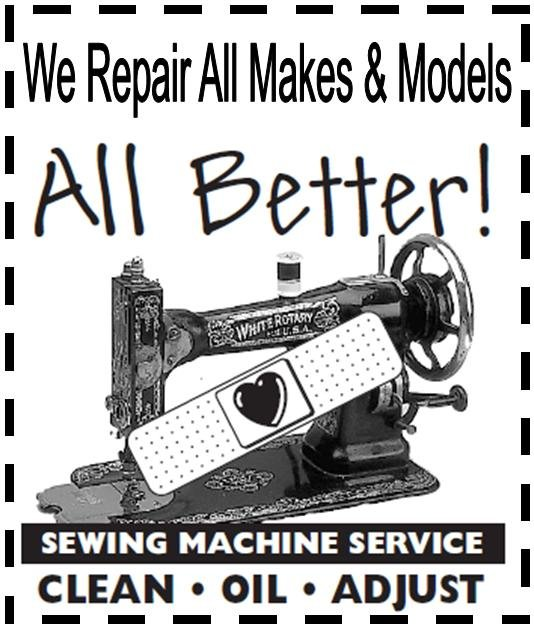 Sandy's Machine Repairs